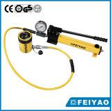 유압 부속 기름 유압 펌프 700 바 경량 유압 수동식 펌프