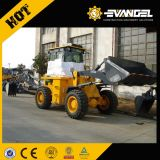 Carregador popular do Backhoe com o carregador Wz30-25 do Backhoe do tipo do preço XCMG
