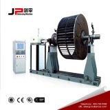 ファン送風器のためのバランスをとる機械