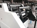 Fms-Z1100 máquina que lamina de la película automática a base de agua fría del pegamento BOPP