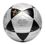 耐摩耗性スリット銀のドリルのフットボールのサイズ無し5