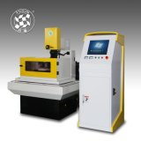 C de la machine DK7740 de coupure de fil