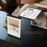 "4 "" *6 "" Leggy Horse New Style Acrylic PU Photo Frame/Picture Frame for Home Decoration"