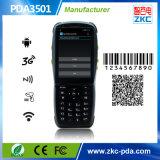 Android Handheld сборник беспроволочное PDA данным по Barcode Bluetooth