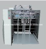 Hersteller-aufgeteilter automatischer thermischer Film auf Karton-lamellierender Maschine