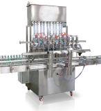 L'eau liquide normale complètement automatique de boisson de machine de remplissage