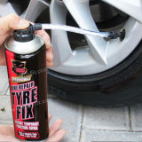 カーケアのスプレーのタイヤの修理およびインフレーター