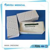 Emballage nasal PVA de sinus médical d'éponge de Foryou