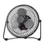 """Mini Ventilator 6 van het Metaal de Ventilator van de """" Hoge Snelheid"""