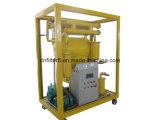 Épurateur de pétrole diélectrique de vide portatif de 10 LPM