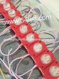 Módulo do diodo emissor de luz para a placa de indicador ao ar livre