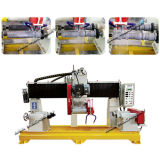Автомат для резки колонки с мотором 7.5 шпинделей (SYF1800)