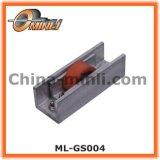 Polia de alumínio para porta e janela (ML-GS004)
