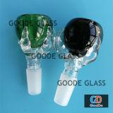 De in het groot Kom van het Glasplaatje voor de Rokende Waterpijp van het Glas