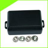 DIY aucuns traqueurs des actifs GPS de l'installation Cctr-809p avec 3-5 ans de vie de la batterie long et batterie Individu-Déchargeante inférieure de Li