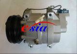 스즈끼 신속한 Cr08b를 위한 자동 차 AC 공기조화 압축기