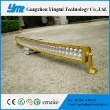 4X4 (TLB1120X)를 위한 9-60V 최고 밝은 구부려진 LED 표시등 막대