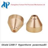 Capuchon de protection 220817 pour consommables de torche à coupe plasma 85A