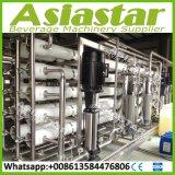 Edelstahl RO-Einheit-reine Wasser-Filter-Maschine