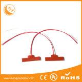 De hoge Flexibele Warmhoudplaat van Slicone van de anti-Condensatie Rubber Flexibele