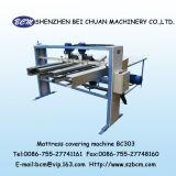 Machine de couchage de matelas en mousse (BC303)