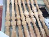 MDF Board CNC Router Machine de gravure à coupe en bois CNC