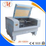 Het borduren van de Scherpe Machine van de Laser voor Manufacture&Processing (JM-1080H)