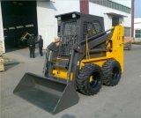 Rad-Schienen-Ochse-Ladevorrichtung 750kg (WSL75)