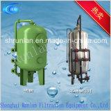 Filtre d'eau potable de bonne qualité avec le prix le plus inférieur