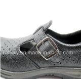De professionele Schoen van de Veiligheid van de Stijl van het Sandelhout (HQ01022)