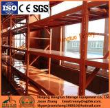 Полки Storehouse обязанности высокого качества Hengtuo вешалка хранения средней прочная