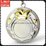 De hoogste Lege Medaille van het Metaal van de Douane van de Goede Kwaliteit van de Producent