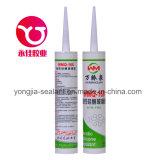 Sealant силикона ненесущей стены слипчивый уксусный (WMQ-168)