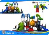 Parque de atracciones al aire libre del patio (YL-S127)