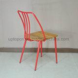самомоднейшее высокое качество обедая стул металла кафа для (SP-MC061)