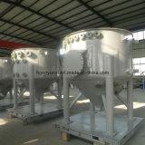 De Producten van de Ontzilting van het zeewater van Glasvezel worden gemaakt die