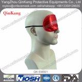 Fördernder Arbeitsweg-Schlaf-Deckel Eyemask/Eyepatch