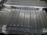 ステンレス鋼のアルミニウム金属レーザーの切断サービス