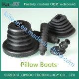Il cuscino di gomma di muggito di gomma flessibile del disco della macchina caric il sistemaare la copertura antipolvere