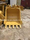 A máquina escavadora parte o conjunto da cubeta da máquina escavadora (PC200 Sk200 Ex200)