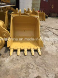 A máquina escavadora parte o conjunto da cubeta da máquina escavadora de PC200 Sk200 Ex200