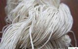 210nm / 2 55% Silk45% Hilo de cachemira Hilo de tejer a mano