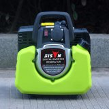 Inversor silencioso Home de Digitas do uso do curso do bisonte (China) BS900q 1kw 1000W 1kVA 2 gerador portátil da gasolina do mini