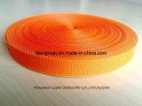 """450d 1 de """" Oranje Singelband van het Polypropyleen voor Zakken"""