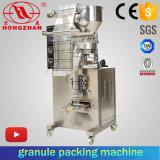 De de automatische het Vullen van de Verpakking van de Korrel Korrel van de Machine en Machine van de Verpakking van de Rijst