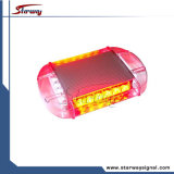 Guide optique ambulance d'avertissement du professionnel DEL de mini (LTF-A486)
