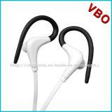 新しい屋外スポーツの中国の製造者からの耳によってワイヤーで縛られるBluetoothのイヤホーン