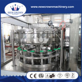 アルミ缶のための缶ビール機械