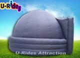 Dia=5m de Opblaasbare Tent van de Koepel van het Planetarium