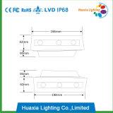Luz de la pared del LED